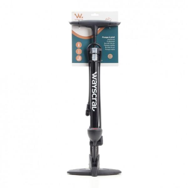 Vélo électrique pliant WAYSCRAL Anyway E100